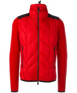 Moncler Grenoble | Padded Jacket Small Polyamide/Virgin Wool/Feather Down