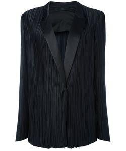 Haider Ackermann | Classic Pleated Blazer Size 40