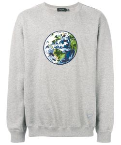 COACH | Planet Sweatshirt