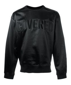 JUUN.J | Covered Sweatshirt 48