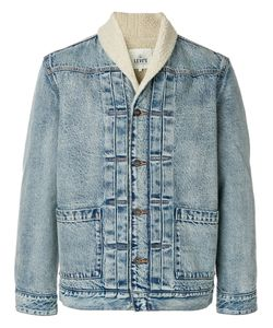 Levi'S®  Made & Crafted™ | Shawl Collar Trucker Jacket Men