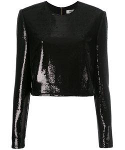 Diane Von Furstenberg | Sequin Top Size 10