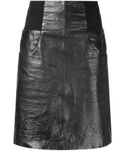KITX   Mini Leather Skirt 12 Leather