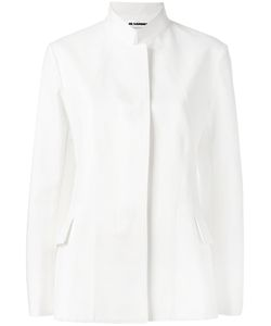 Jil Sander | High Neck Blazer Size 34