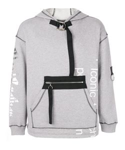 Blood Brother | Palladian Hoodie Men L