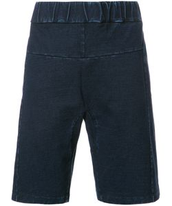 AG JEANS | Classic Shorts Medium Cotton