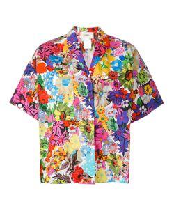 Ports 1961   Рубашка С Цветочным Принтом