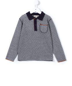 Caramel   Sphene Polo Shirt 8 Yrs