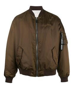 Golden Goose | Deluxe Brand Oversized Bomber Jacket Medium