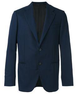 Caruso | Smart Buttoned Blazer Size 52