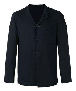Giorgio Armani | Куртка Рубашечного Типа С Карманом
