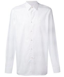 Raf Simons | Classic Buttoned Shirt