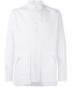 LETASCA | Рубашка С Крупными Карманами