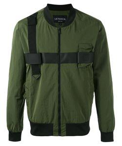 LETASCA | Bomber Jacket L