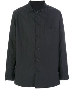CASEY CASEY | Creased Shirt Men L