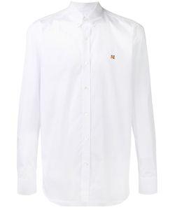 Maison Kitsune | Maison Kitsuné Button Down Collar Shirt