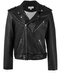 Soulland | Richenback Biker Jacket Size Xl