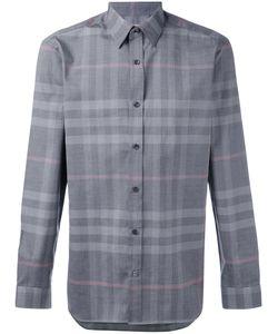 Burberry | Рубашка В Клетку