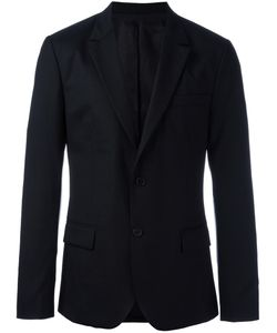 Ami Alexandre Mattiussi | Lined 2 Button Jacket 44