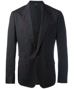 Dolce & Gabbana | Stitch Blazer 50 Virgin