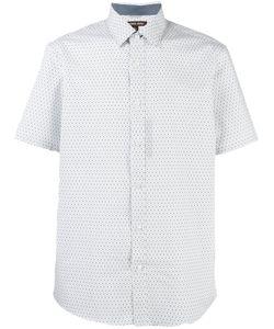 Michael Michael Kors | Geometric Print Shirt Size Medium