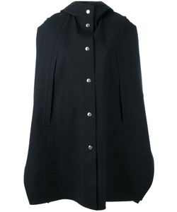 MACKINTOSH | Button Up Hooded Coat Size