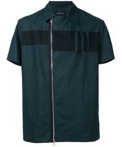 Consistence | Zipped Shirt 50