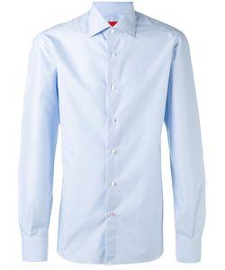 Isaia   Classic Shirt 39