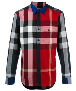 Burberry | House Check Shirt Xs Cotton