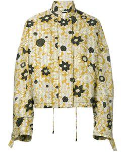 Christian Wijnants | Print Jacket