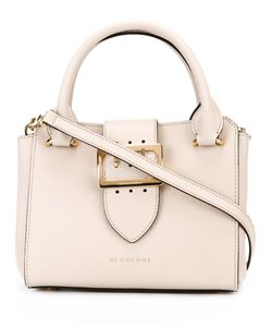 Burberry | Multiple Straps Tote Leather/Polyamide