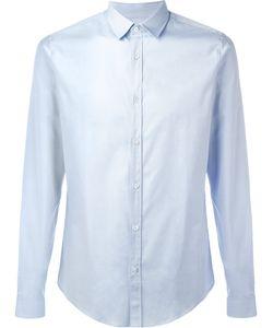 Gucci   Poplin Duke Shirt 41 Cotton