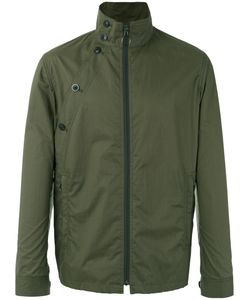 Joseph | Carlton-Parachute Zipped Jacket 50 Cotton/Polyurethane