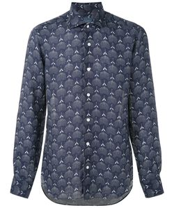 Barba | Patterned Shirt 42