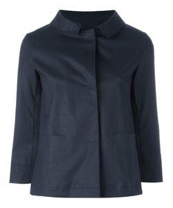 Herno   Button-Down Jacket 44 Cotton/Polyurethane
