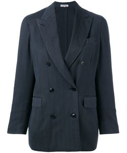 Boglioli | Double-Breasted Blazer Size 38