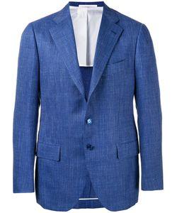 Cesare Attolini | Texture Blazer Size 50