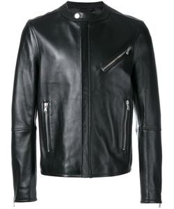 Diesel Black Gold | Zipped Jacket 50 Sheep Skin/Shearling/Viscose