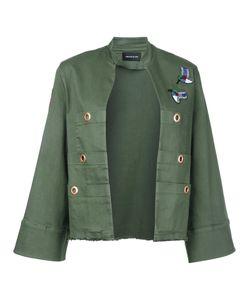 Elaidi | Military Jacket Size 42