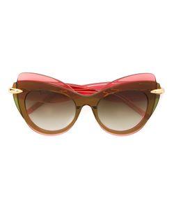 POMELLATO | Cat Eye Sunglasses One