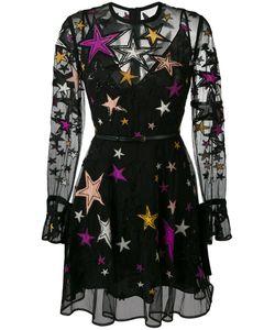 Elie Saab | Платье С Узором Из Звезд