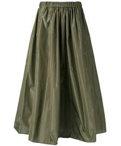 Kenzo | Military A-Line Skirt Size 40