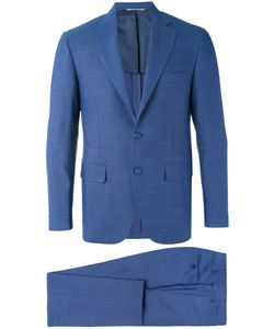Canali | Woven Tailored Suit