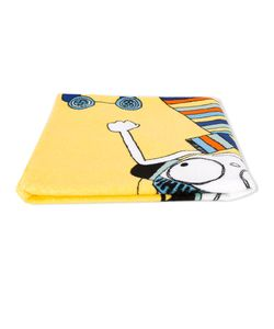 Little Marc Jacobs | Skater Print Towel