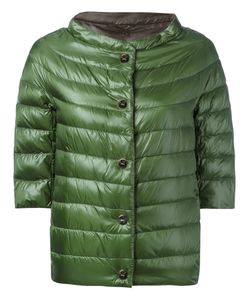 Herno   Giacca Piumino Jacket Size 46