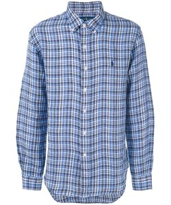Polo Ralph Lauren | Клетчатая Рубашка