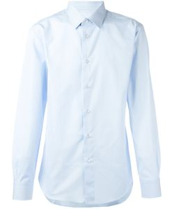 Brioni | Plain Shirt 44 Cotton