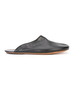 ARMANDO CABRAL | Jetset Slippers 7 Leather