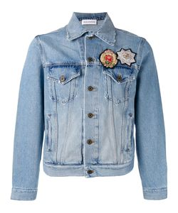 Faith Connexion | Paris Denim Jacket Small Cotton
