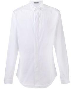 Dior Homme | Embellished Collar Shirt